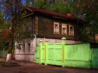 萨马拉市, 博物馆 Дом-музей В.И.Ленина , Leninskaya st, 房屋 131