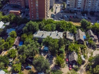 Samara, Leninskaya st, house 169. Apartment house