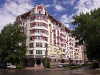 neighbour house: st. Leninskaya, house 228. Apartment house