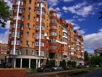 隔壁房屋: st. Leninskaya, 房屋 240. 公寓楼