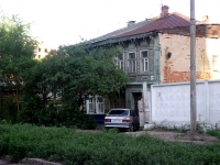 Samara, Leninskaya st, house 253. Private house