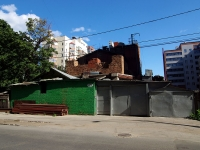 neighbour house: st. Leninskaya, house 279. Apartment house