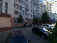 Samara, Leninskaya st, house 301. Apartment house