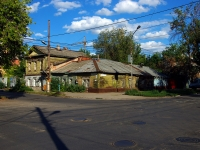 Samara, Leninskaya st, house 237. Private house