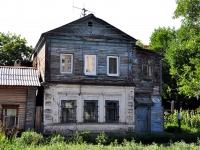 Samara, Leninskaya st, house 186. Apartment house