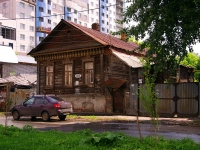 neighbour house: st. Leninskaya, house 203. Private house