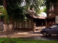 Samara, Leninskaya st, house 203. Private house
