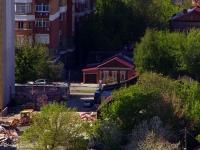 萨马拉市, Leninskaya st, 房屋 250. 别墅