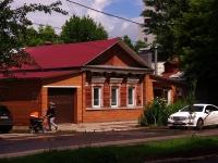 Samara, Leninskaya st, house 250. Private house