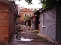 萨马拉市, Leninskaya st, 房屋 252. 别墅