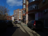 Samara, Leninskaya st, house 141. Apartment house