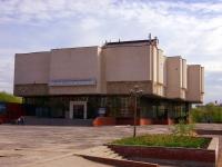 соседний дом: ул. Ленинская, дом 142. музей им. П.В. Алабина