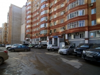 Samara, Leninskaya st, house 147. Apartment house