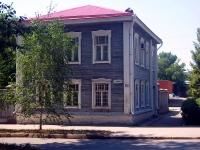 соседний дом: ул. Ленинская, дом 158. офисное здание