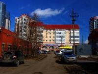 Самара, улица Ленинская, дом 166. многоквартирный дом