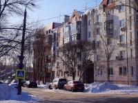 Samara, st Leninskaya, house 20. Apartment house