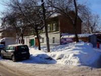 萨马拉市, Leninskaya st, 房屋 48. 公寓楼