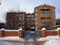 neighbour house: st. Leninskaya, house 66. Apartment house