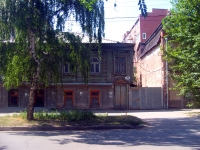 Samara, Leninskaya st, house 70. Apartment house