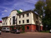 Самара, органы управления Правительство Самарской области. Министерство здравоохранения и социального развития, улица Ленинская, дом 73