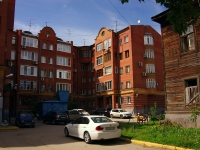 Samara, Leninskaya st, house 74. Apartment house