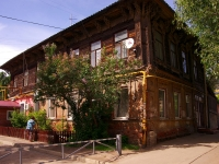 neighbour house: st. Leninskaya, house 78. Apartment house