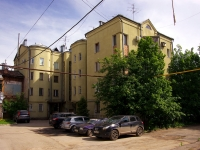 Samara, Leninskaya st, house 102. Apartment house