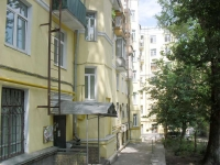 Samara, Mayakovsky st, house 2. Apartment house