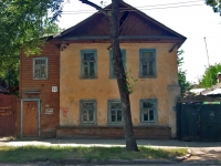 neighbour house: st. Mayakovsky, house 51. Apartment house
