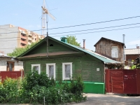 neighbour house: st. Mayakovsky, house 58. Private house