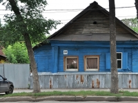 neighbour house: st. Mayakovsky, house 80. Private house
