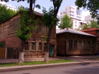 neighbour house: st. Mayakovsky, house 32. Apartment house