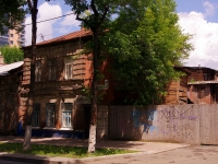 neighbour house: st. Mayakovsky, house 34. Apartment house