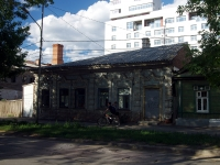 neighbour house: st. Mayakovsky, house 40. Private house