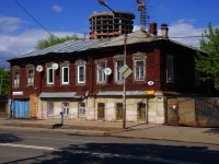 neighbour house: st. Mayakovsky, house 78. Private house