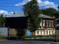 Samara, Mayakovsky st, house 78. Private house