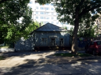 neighbour house: st. Mayakovsky, house 42. Private house