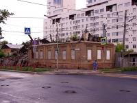Самара, улица Маяковского, дом 46. неиспользуемое здание