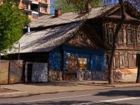 neighbour house: st. Mayakovsky, house 80. Private house