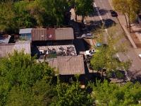 萨马拉市, 车库(停车场) СТО, Mayakovsky st, 房屋 83А