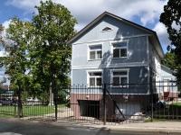 Samara, 1st Proseka st, house 16 к.42. office building