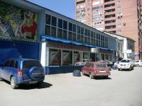 Самара, улица Мичурина, дом 15Б. магазин