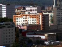 Самара, Мичурина ул, дом 21