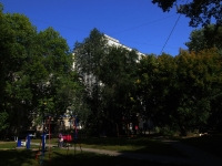Samara, Michurin st, house 137Б. Apartment house