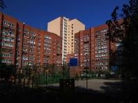 Samara, Michurin st, house 147. Apartment house
