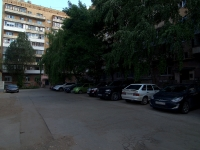 Samara, Michurin st, house 6. Apartment house