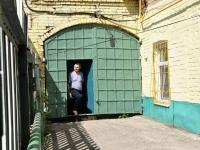 萨马拉市, Molodogvardeyskaya st, 房屋 88. 商店