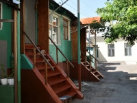 Самара, улица Молодогвардейская, дом 92. магазин