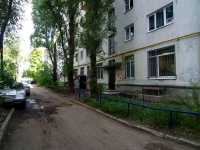 Samara, Molodogvardeyskaya st, house 242. Apartment house