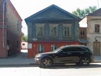 Самара, улица Молодогвардейская, дом 116. многоквартирный дом